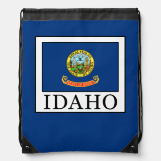 Idaho Drawstring Backpack