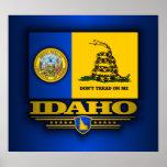 Idaho (DTOM) Print