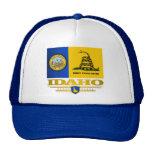 Idaho (DTOM) Trucker Hats