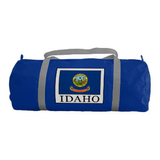 Idaho Duffle Bag