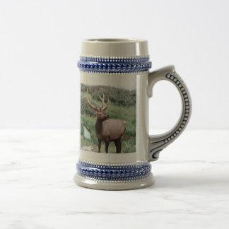 IDAHO ELK Mug