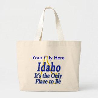 Idaho es el único lugar a ser bolsas