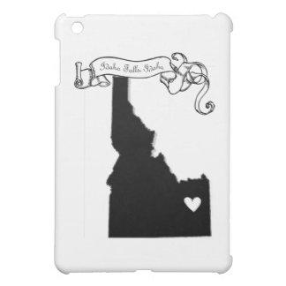 Idaho Falls iPad Mini Case