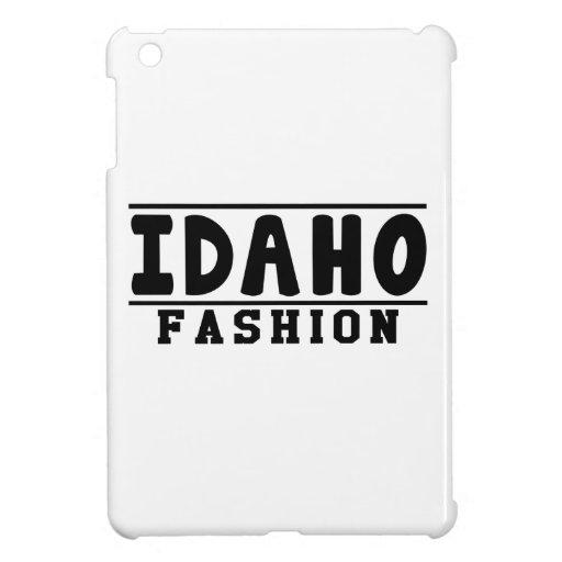 Idaho Fashion Designs iPad Mini Case