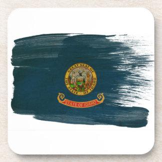 Idaho Flag Beverage Coaster