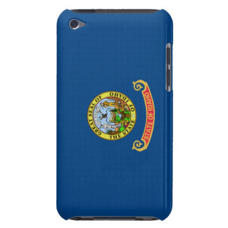 Idaho Flag iPod Touch Cover