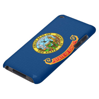 Idaho Flag Barely There iPod Case