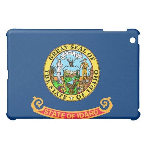 Idaho Flag iPad Mini Cover
