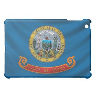 Idaho Flag iPad Mini Covers