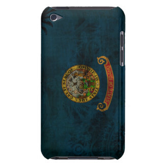Idaho Flag iPod Touch Case-Mate Case