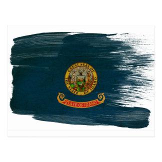 Idaho Flag Postcards