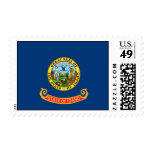 Idaho Flag Stamps