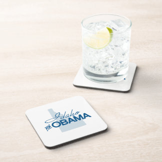 Idaho for Obama.png Coasters