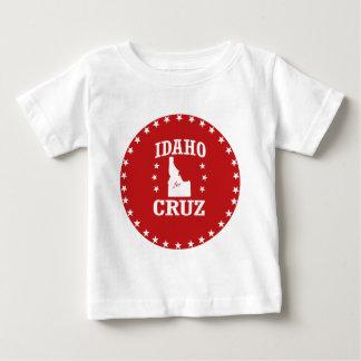 IDAHO FOR TED CRUZ SHIRT
