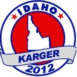 Idaho Fred Karger Esculturas Fotograficas