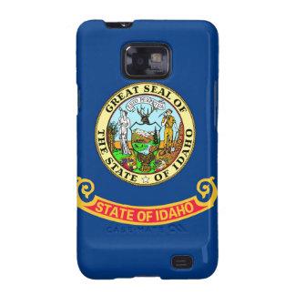 Idaho Samsung Galaxy SII Fundas