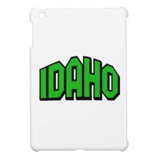 Idaho iPad Mini Fundas