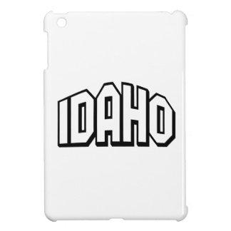 Idaho iPad Mini Cobertura
