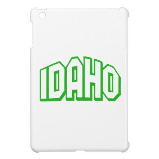 Idaho iPad Mini Coberturas