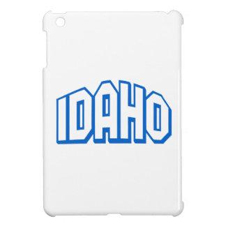 Idaho iPad Mini Cárcasa