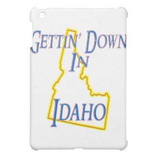 Idaho - Gettin' Down Cover For The iPad Mini