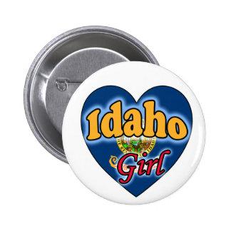 Idaho Girl