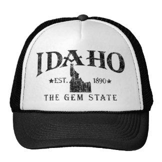 Idaho Gorras De Camionero