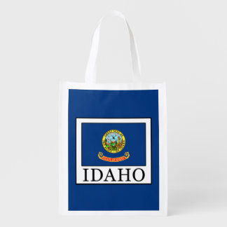 Idaho Grocery Bag