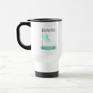Idaho Grown Travel Mug