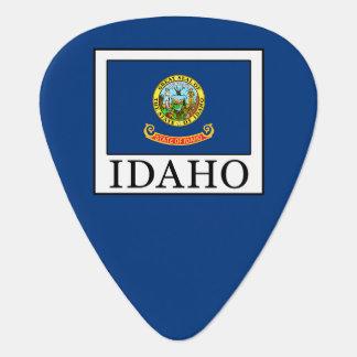 Idaho Guitar Pick
