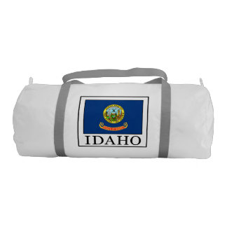 Idaho Gym Bag