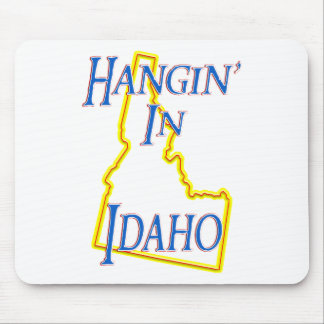 Idaho - Hangin Alfombrillas De Ratones