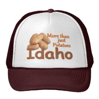 IDAHO TRUCKER HATS