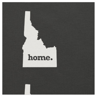 Idaho Home Fabric