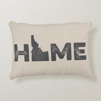 Idaho Home State Love Pillow