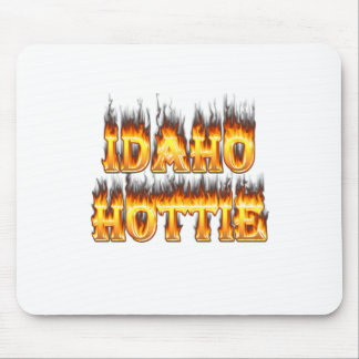 Idaho Hottie Mouse Pad