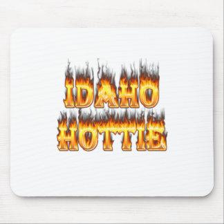 Idaho Hottie Mouse Pad
