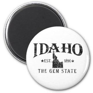 Idaho Imán