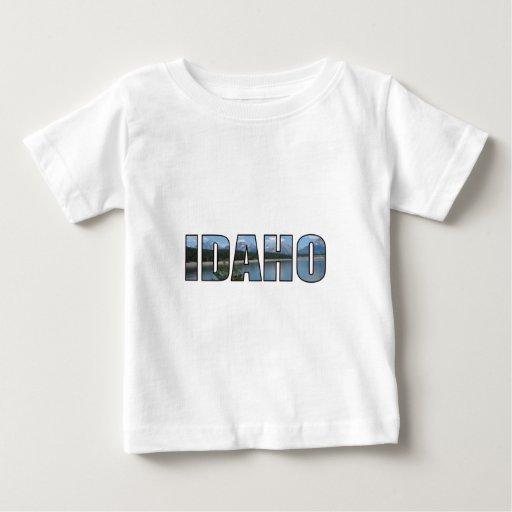 Idaho Infant T-shirt