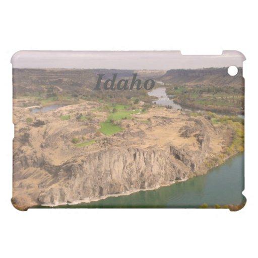 Idaho iPad Mini Covers