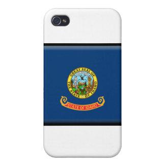 Idaho  iPhone 4 case