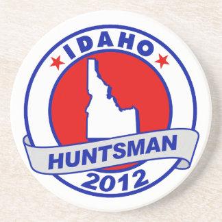 Idaho Jon Huntsman Coasters
