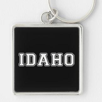 Idaho Keychain