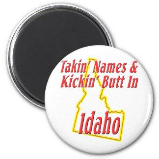 Idaho - Kickin' Butt Magnets