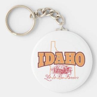 Idaho Llaveros