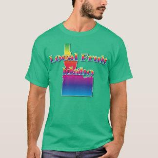 IDAHO LOCAL FRUIT T-Shirt