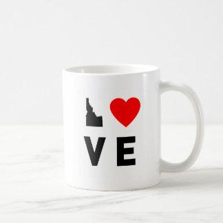 Idaho Love Coffee Mug