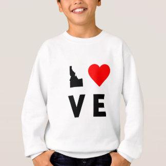 Idaho Love Sweatshirt