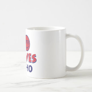 Idaho lover design coffee mug