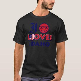 Idaho lover design T-Shirt